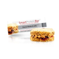 Smart Protein Bar - Peanut Butter & Jelly