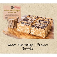 DALBY AREA ONLY Peanut Butter Fudge