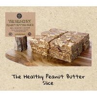 DALBY AREA ONLY Peanut Butter Slice