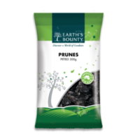 REDUCED Pitted Prunes 500g