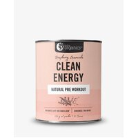 Clean Energy Powder - Apple & Mint 150g