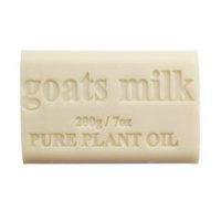 Goats Milk - Pure Plant Oil Soap