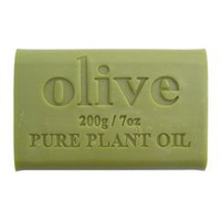 Olive - Pure Plant Oil Soap