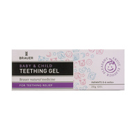 Baby & Child Teething Liquid 100ml