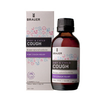Baby & Child Cough Liquid