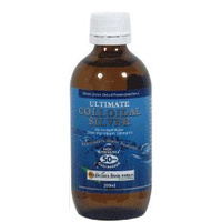 'The Ultimate' Colloidal Silver 200ml