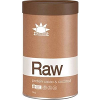 Raw Cacao & Coconut Organic Protein Isolate 500g