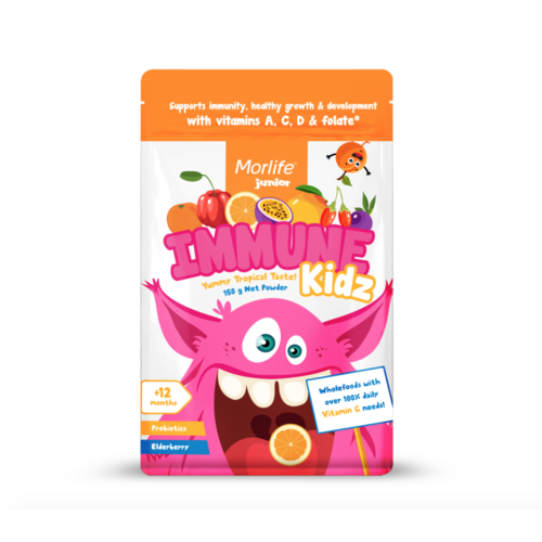 Immune Kidz 150g - Tropical