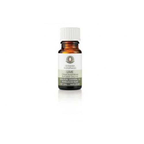 Oil Garden 100% Pure Essential Oil - Lime