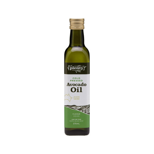 Pressed Purity - Avocado Oil 250ml